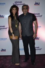 Zeba Kohli at Planet Hollywood launch announcement in Mumbai on 9th Oct 2014 (91)_54377b4ef06a5.JPG