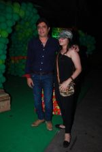 Anand Raj Anand at Divya Khosla Kumar and Bhushan Kumar_s son Ruhaan_s Birthday Party in Mumbai on 10th Oct 2014 (31)_54391fde82488.JPG