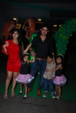 Harry Anand at Divya Khosla Kumar and Bhushan Kumar_s son Ruhaan_s Birthday Party in Mumbai on 10th Oct 2014 (33)_54392041741f8.JPG