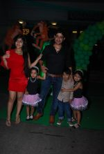 Harry Anand at Divya Khosla Kumar and Bhushan Kumar_s son Ruhaan_s Birthday Party in Mumbai on 10th Oct 2014 (34)_5439204264a1d.JPG