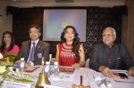 Juhi Chawla receives the vocational excellence award from the Rotary international on 10th Oct 2014 (11)_543936a11677b.JPG