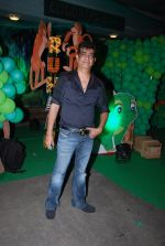 Kishan Kumar at Divya Khosla Kumar and Bhushan Kumar_s son Ruhaan_s Birthday Party in Mumbai on 10th Oct 2014 (30)_5439204f93980.JPG