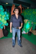 Kishan Kumar at Divya Khosla Kumar and Bhushan Kumar_s son Ruhaan_s Birthday Party in Mumbai on 10th Oct 2014 (31)_54392050879d4.JPG