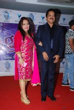 Udit Narayan at Jugni Album Launch in Mumbai on 10th Oct 2014 (30)_54391f17b3074.JPG