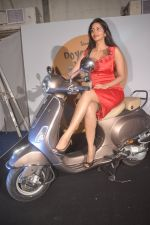 Bhairavi Goswami at Femina Carnival Mumbai 2014 inauguration in Mumbai on 11th Oct 2014 (27)_543a81de6d744.JPG