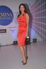 Bhairavi Goswami at Femina Carnival Mumbai 2014 inauguration in Mumbai on 11th Oct 2014 (29)_543a81dfa77ef.JPG