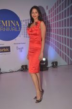 Bhairavi Goswami at Femina Carnival Mumbai 2014 inauguration in Mumbai on 11th Oct 2014 (30)_543a81e02cc89.JPG