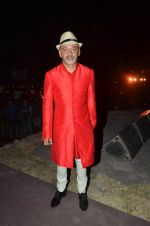 Christian Louboutin on day 5 of wills Fashion Week for rohit bal show on 12th Oct 2014 (244)_543b74ce17230.JPG