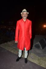 Christian Louboutin on day 5 of wills Fashion Week for rohit bal show on 12th Oct 2014 (245)_543b74ced37f3.JPG
