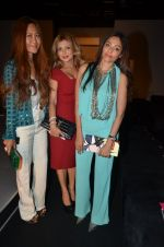 on day 4 of wills Fashion Week on 10th Oct 2014 (777)_543b749959a5b.JPG