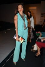 on day 4 of wills Fashion Week on 10th Oct 2014 (783)_543b749e597bc.JPG