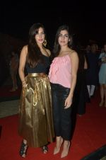 on day 5 of wills Fashion Week for rohit bal show on 12th Oct 2014 (203)_543b7540bdf5e.JPG