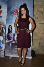 Aditi Sharma at Ekkees Toppon Ki Salaami screening in Lightbox, Mumbai on 13th Oct 2014 (186)_543cf3d6465a2.JPG
