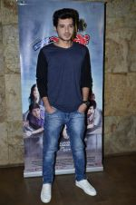 Divyendu Sharma at Ekkees Toppon Ki Salaami screening in Lightbox, Mumbai on 13th Oct 2014 (136)_543cf4a3df018.JPG
