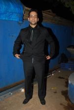 Salil Acharya at TV shoot for new season of Cricket league in Mumbai on 13th Oct 2014 (45)_543cd54ca992d.JPG