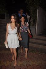 Sridevi, Boney Kapoor, Jhanvi Kapoor snapped in Mumbai on 13th Oct 2014 (41)_543ccb04d78c3.JPG