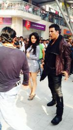 Yuvika Chaudhary to Play a Superstar again in The Shaukeens (3)_543cc5a111e7f.jpeg