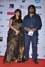 Pallavi Joshi at 16th Mumbai Film Festival in Mumbai on 14th Oct 2014 (81)_543e227d54946.JPG