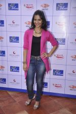 Aditi Sharma at Bombay Blues brailler menu launch - a Mirchi cares initiative in bandra, Mumbai on 16th Oct 2014(95)_544128d574a9d.JPG