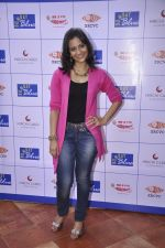 Aditi Sharma at Bombay Blues brailler menu launch - a Mirchi cares initiative in bandra, Mumbai on 16th Oct 2014(97)_544128d6e1695.JPG