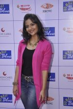 Aditi Sharma at Bombay Blues brailler menu launch - a Mirchi cares initiative in bandra, Mumbai on 16th Oct 2014(98)_544128d79a20f.JPG