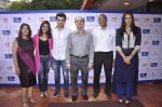 Aditi Sharma, Divyendu Sharma, Neha Dhupia  at Bombay Blues brailler menu launch - a Mirchi cares initiative in bandra, Mumbai on 16th Oct 2014(85)_5441283419867.JPG
