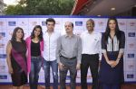 Aditi Sharma, Divyendu Sharma, Neha Dhupia  at Bombay Blues brailler menu launch - a Mirchi cares initiative in bandra, Mumbai on 16th Oct 2014(83)_544128db35a23.JPG
