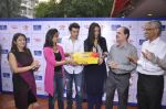 Aditi Sharma, Divyendu Sharma, Neha Dhupia  at Bombay Blues brailler menu launch - a Mirchi cares initiative in bandra, Mumbai on 16th Oct 2014(89)_544128dc3178b.JPG