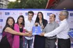 Aditi Sharma, Divyendu Sharma, Neha Dhupia  at Bombay Blues brailler menu launch - a Mirchi cares initiative in bandra, Mumbai on 16th Oct 2014(95)_544128dd72086.JPG