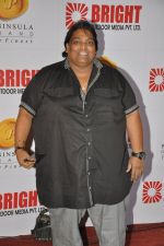 Ganesh Acharya at Bright party in Powai on 16th Oct 2014 (62)_544124a7e8467.JPG