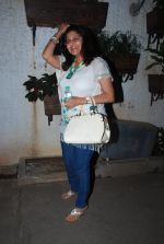 Kanchan Adhikari at Sonali Cable screening in Sunny Super Sound, Mumbai on 15th Oct 2014 (97)_544109c2810d6.JPG