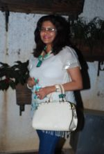 Kanchan Adhikari at Sonali Cable screening in Sunny Super Sound, Mumbai on 15th Oct 2014 (98)_544109c384642.JPG