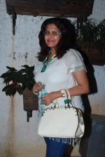 Kanchan Adhikari at Sonali Cable screening in Sunny Super Sound, Mumbai on 15th Oct 2014 (99)_544109c4620db.JPG