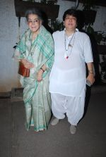 Lalita Lajmi at Sonali Cable screening in Sunny Super Sound, Mumbai on 15th Oct 2014 (90)_544109d115df9.JPG
