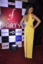 Pooja Misra at DFASHIONTV party  in Bandra, Mumbai on 16th Oct 2014 (11)_544125b378533.JPG