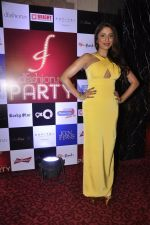 Pooja Misra at DFASHIONTV party  in Bandra, Mumbai on 16th Oct 2014 (12)_544125b43d6b3.JPG