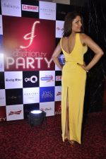 Pooja Misra at DFASHIONTV party  in Bandra, Mumbai on 16th Oct 2014 (13)_544125b501788.JPG