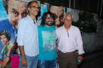 Pritam Chakraborty, Rohan Sippy, Ramesh Sippy at Sonali Cable screening in Sunny Super Sound, Mumbai on 15th Oct 2014 (69)_54410a0c49cb6.JPG