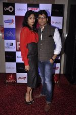 Riyaz Gangji at DFASHIONTV party  in Bandra, Mumbai on 16th Oct 2014 (10)_544125c076cb7.JPG