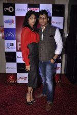 Riyaz Gangji at DFASHIONTV party  in Bandra, Mumbai on 16th Oct 2014 (9)_544125bfbdd66.JPG