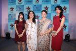 Suhasini Mulay, Kishori Shahane at the Launch of Ashutosh Govariker_s Everest in Mumbai on 16th Oct 2014 (45)_544118727d65b.JPG