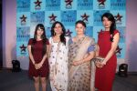 Suhasini Mulay, Kishori Shahane at the Launch of Ashutosh Govariker_s Everest in Mumbai on 16th Oct 2014 (46)_54411872ea6e6.JPG