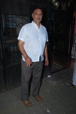 Suresh Oberoi vote in Mumbai on 15th Oct 2014 (173)_544108128424a.JPG