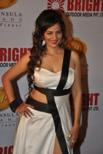 Tanisha Singh at Bright party in Powai on 16th Oct 2014 (102)_54412550048f2.JPG