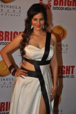Tanisha Singh at Bright party in Powai on 16th Oct 2014 (103)_544125508f185.JPG