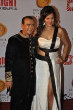 Tanisha Singh at Bright party in Powai on 16th Oct 2014 (98)_5441254e02568.JPG