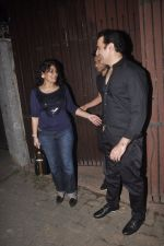 Archana Puran Singh, Parmeet Sethi snapped in Juhu at A private Diwali Bash in Mumbai on 18th Oct 2014 (20)_5443c2c0e3e98.JPG
