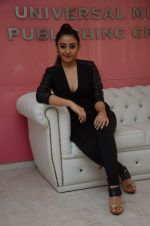Thai singer Ann Mitchai Bollywood album launch in Universal Music Office, Bandra on 18th Oct 2014 (35)_54439eb513207.JPG