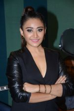 Thai singer Ann Mitchai Bollywood album launch in Universal Music Office, Bandra on 18th Oct 2014 (10)_54439f5f381e1.JPG