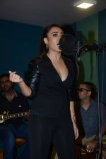 Thai singer Ann Mitchai Bollywood album launch in Universal Music Office, Bandra on 18th Oct 2014 (15)_54439e80e5e9f.JPG